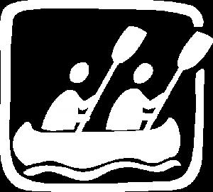Kanu und Katamaran