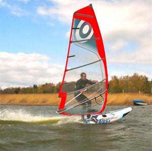 Windsurf Aufsteigerkurs