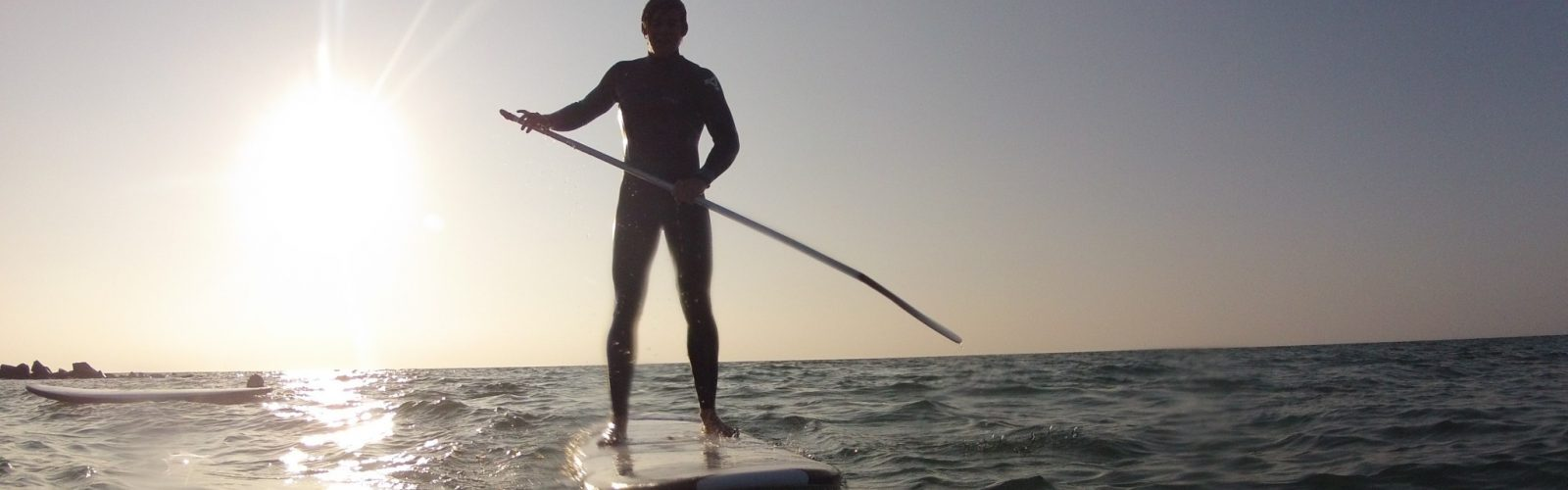 SUP Ostsee Tour