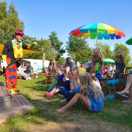 Sommer-Event-Programm für Gross und Klein
