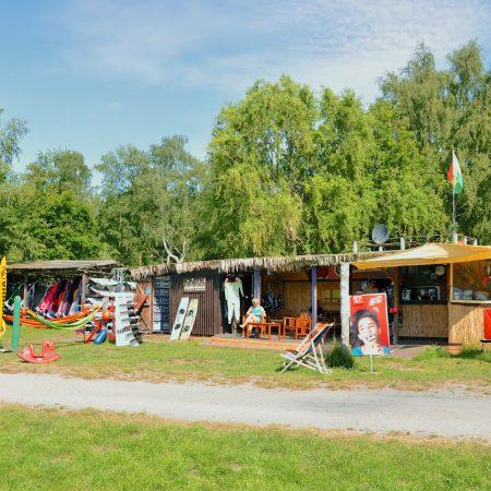 Kite- und Windsurfschule Born a. Darß